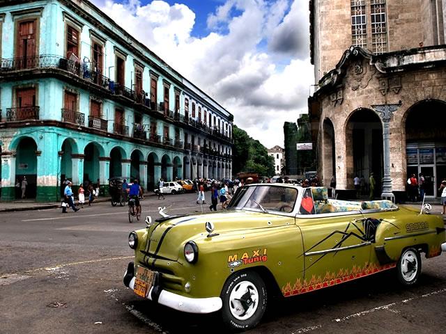 La Habana: un viaggio nella cultura cubana