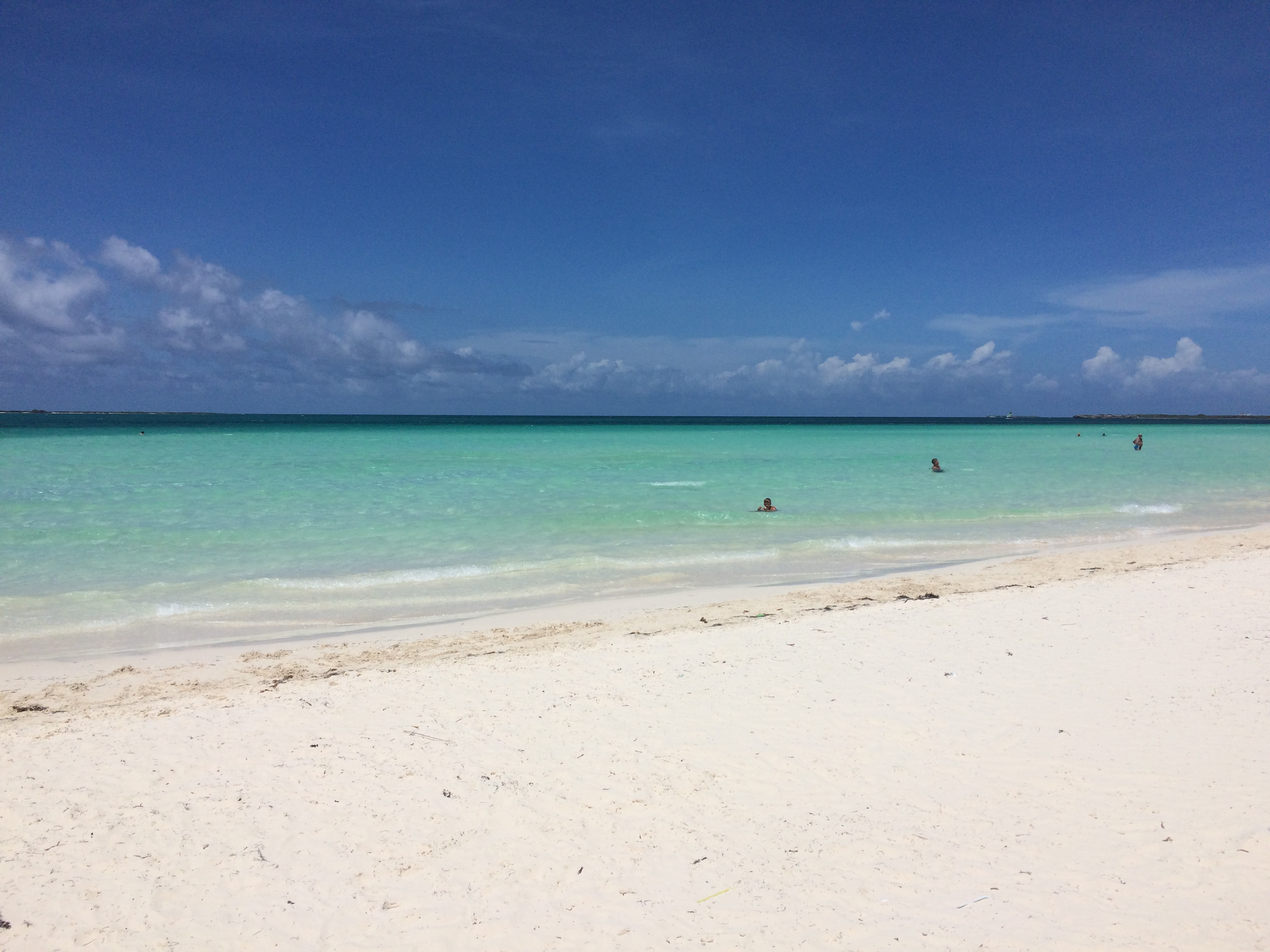 Il mare di Cuba: una esperienza che ti cambierà la vita